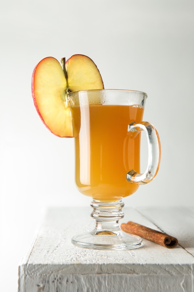 Cider Toddy Tall
